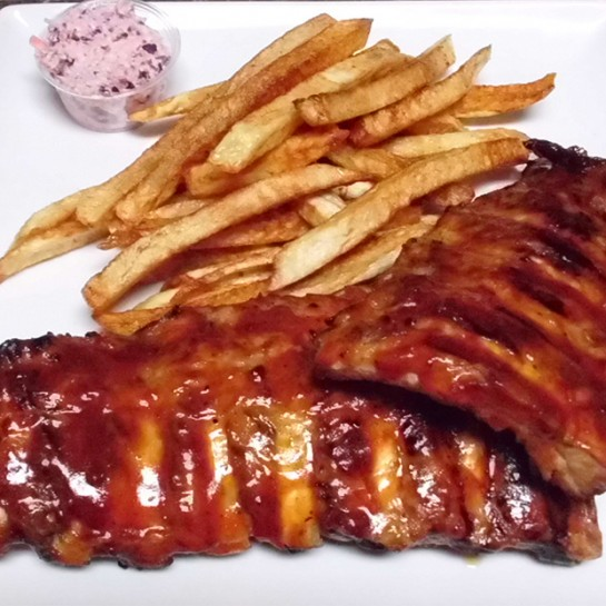 river club ribs